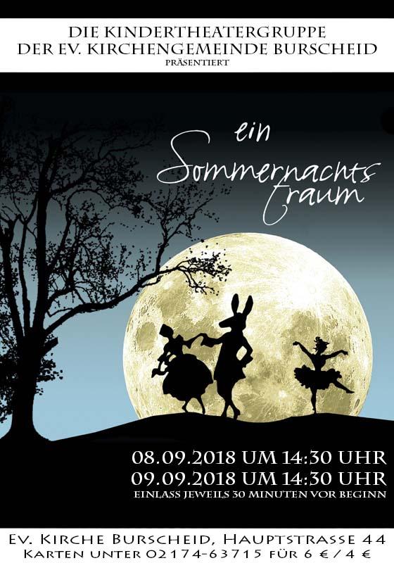 sommernachtstraum plakat 2